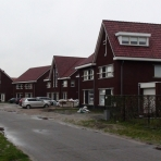 10 woningen te Etten-Leur