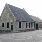 Rijksmonumentale 15 eeuwse boerderij te Boxtel