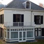 Rijksmonumentaal 19e eeuws woonhuis te Nijmegen